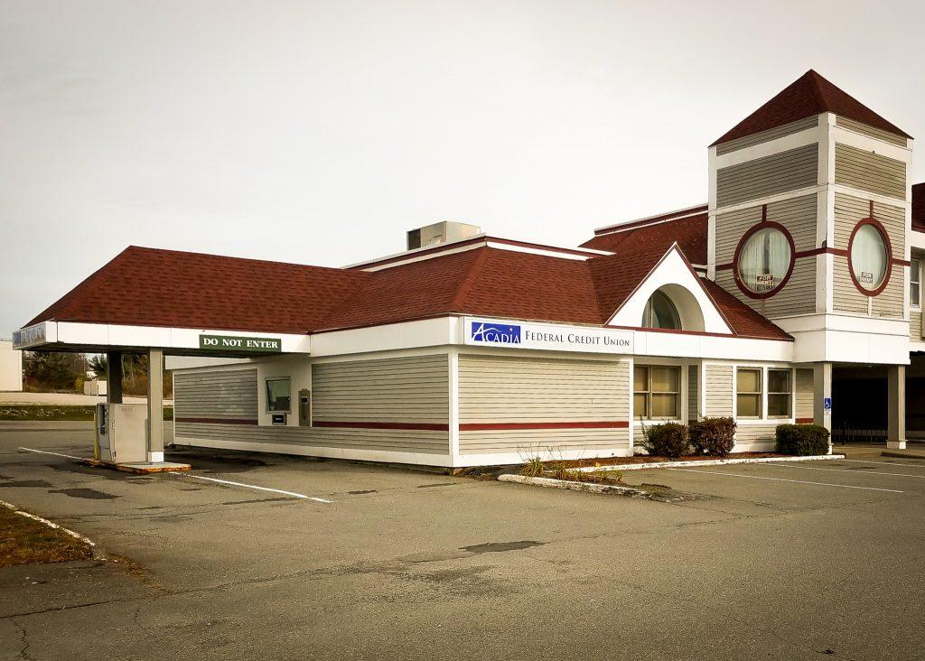 Bangor Stillwater Branch & ATM