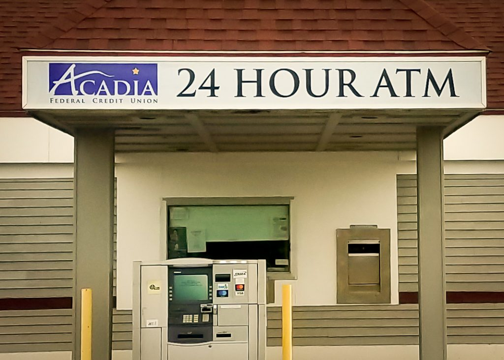 ATM at EMMC