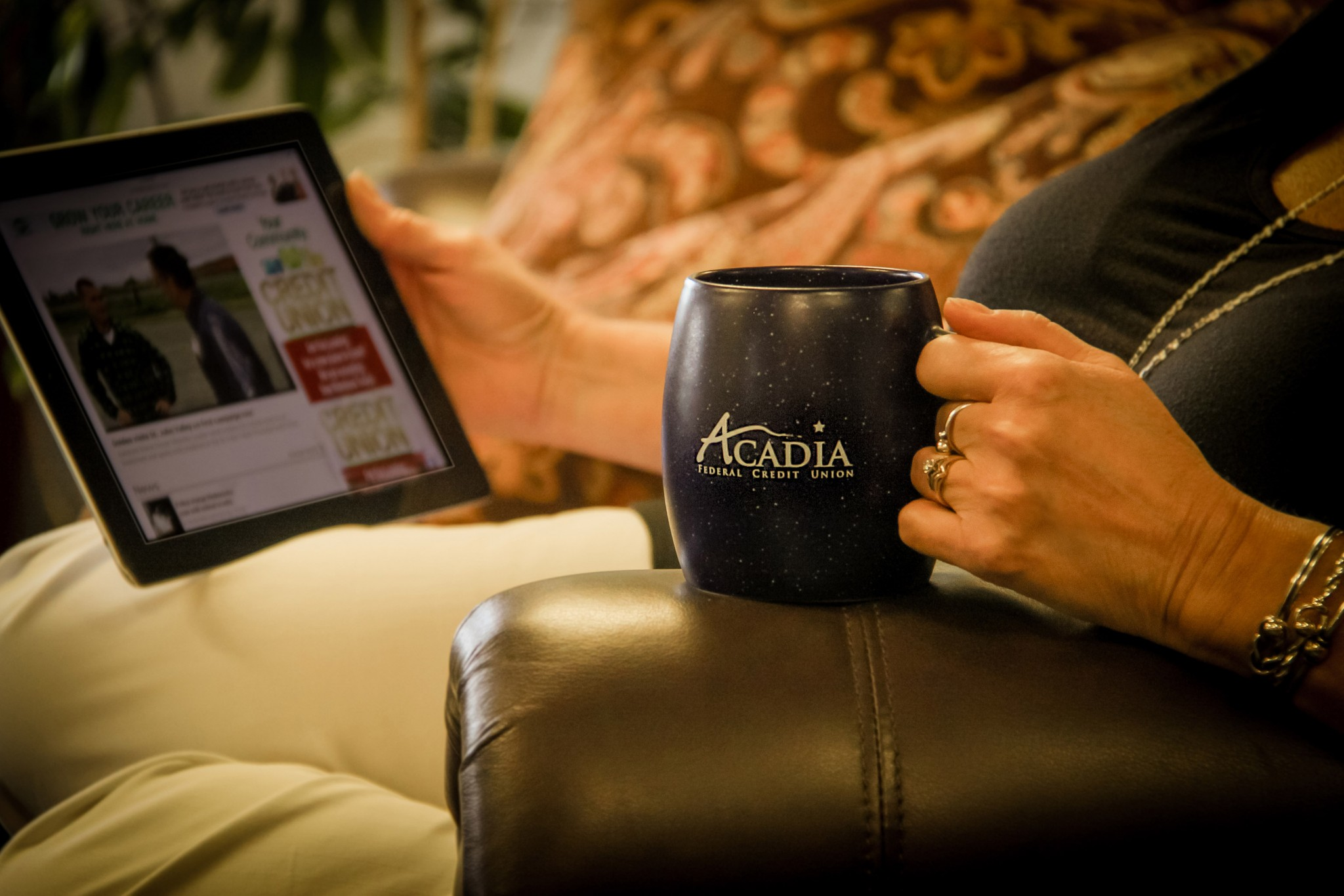 Acadia Federal Credit Union >> Acadia Fcu S Spring 2018 Newsletter Is Hot Off The Press Acadia