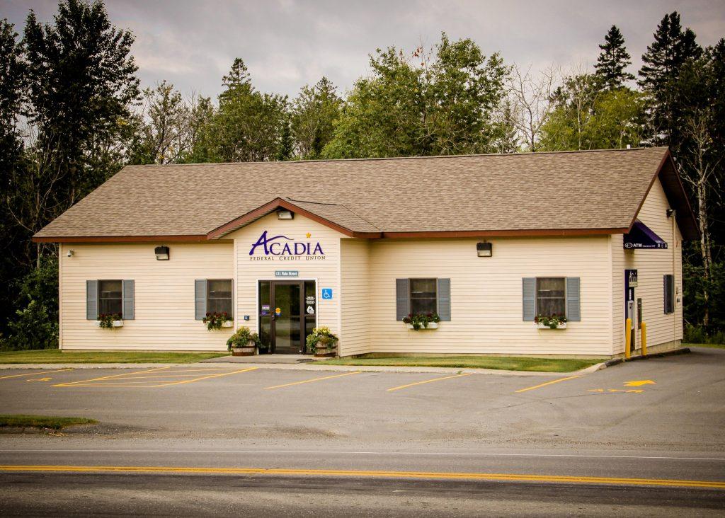Ashland Branch & ATM